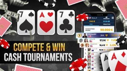 Poker - Win Cash Prizes screenshot 2