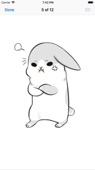Screen Shot Machiko Rabbit Pack# 3 4