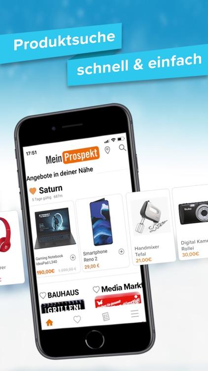 MeinProspekt - Angebote App screenshot-3
