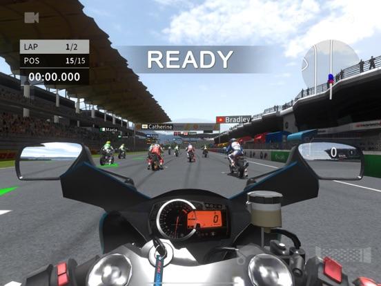 Real Moto 2のおすすめ画像2
