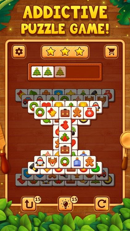 Tile Kingdom Master-Tile Match