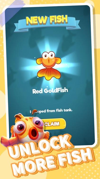 Fish Go.io - Be the fish king screenshot-4