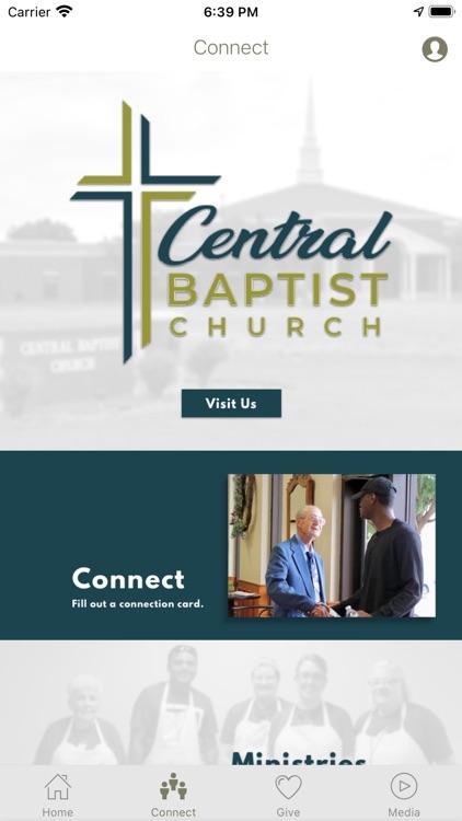 Central Baptist Clovis