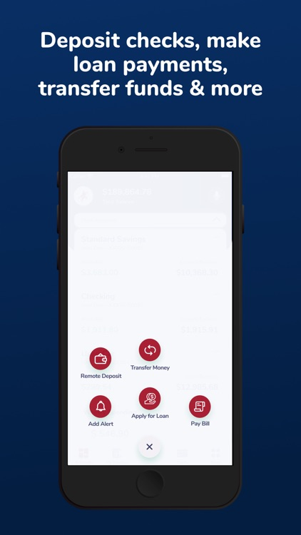 Directions CU Mobile Banking screenshot-6