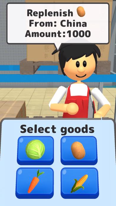 Shop Master 3D - Grocery Game screenshot 4
