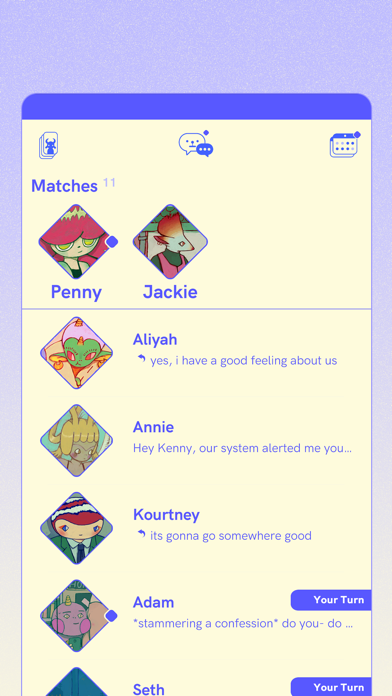 Tender: Creature Comforts screenshot 3