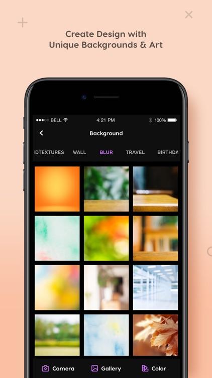 Post Maker for Social Media screenshot-4