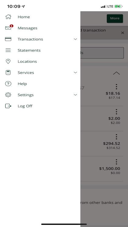 Vista Bank Mobile Banking