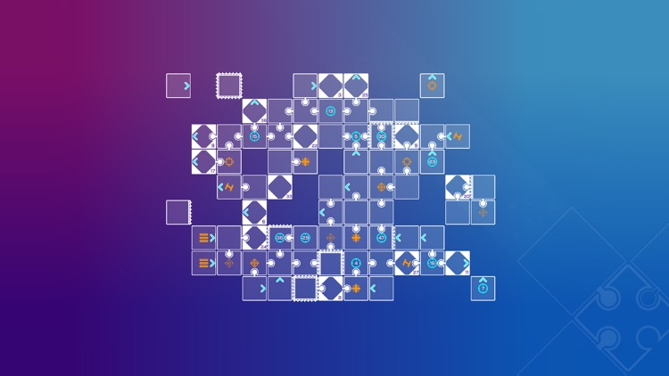 DePuzzle - anti stress puzzle screenshot-4