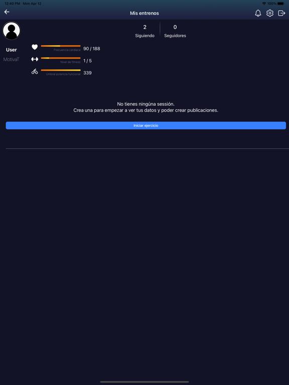 Aplifit Play screenshot 11