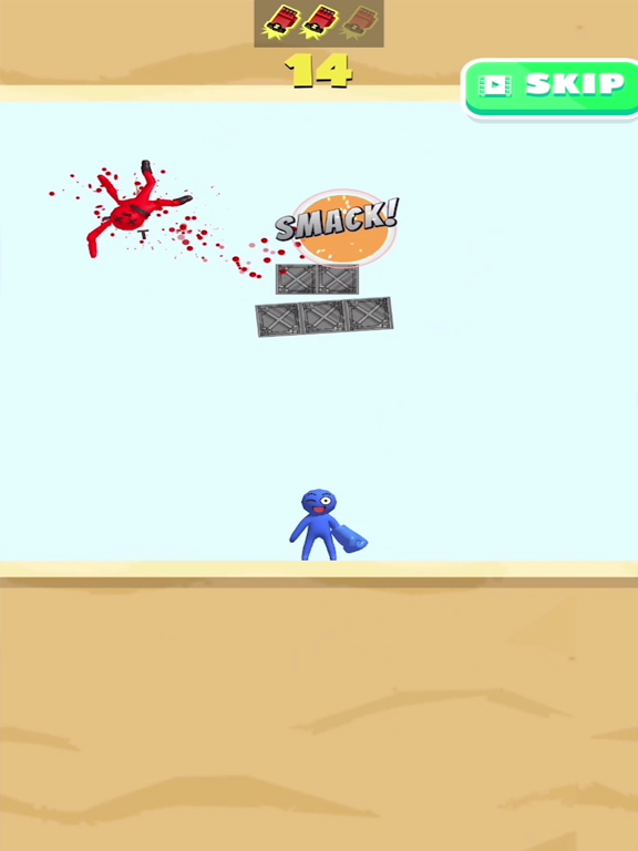 Rocket Punch! screenshot 10