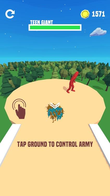 Attack On Giants screenshot-3