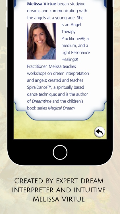 Angel Dreams Oracle Cards screenshot-9