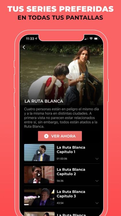 PrendeTV: TV In Spanish screenshot-4