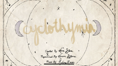 Cyclothymia screenshot 1
