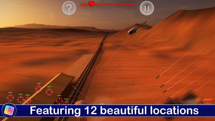 Chopper 2 - GameClub screenshot-5
