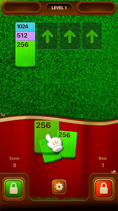WoW 2048 screenshot 2