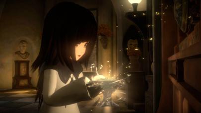 Скриншот №1 к DEEMO -Reborn-