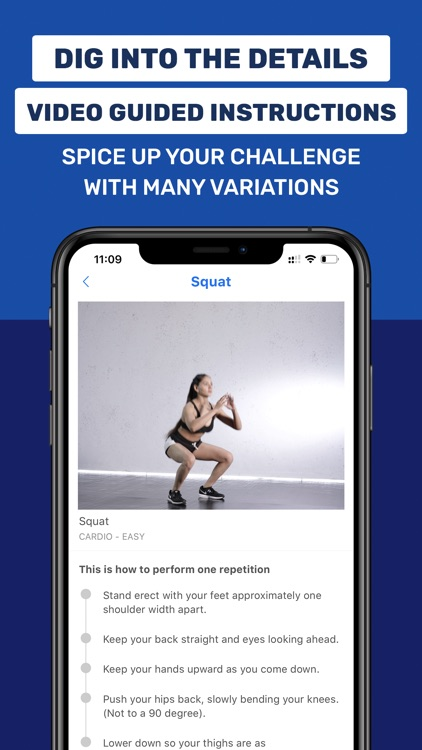 Daily Workout App by Fit5 screenshot-6