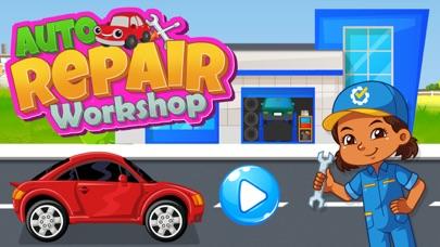 Auto Repair Workshop screenshot 4