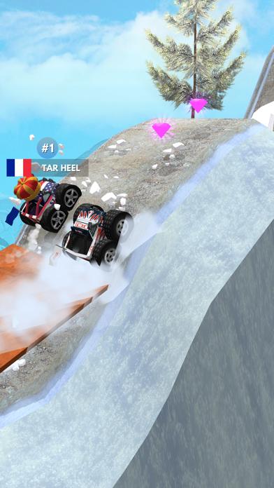 Rock Crawling screenshot 3