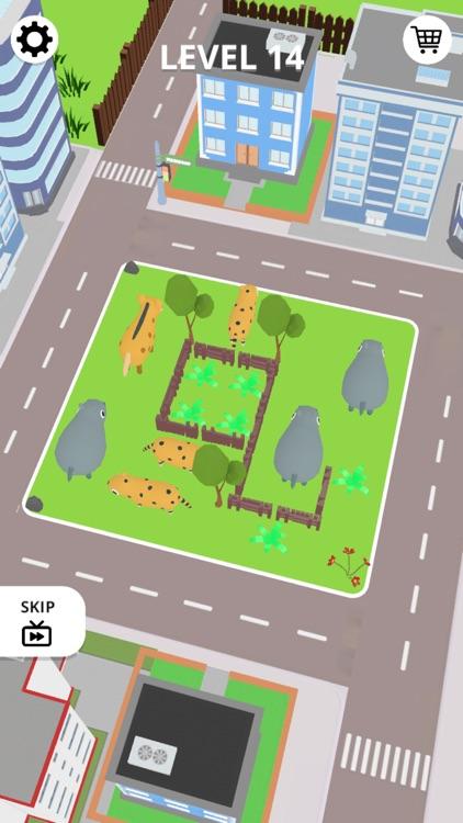 Zoo Escape! screenshot-3
