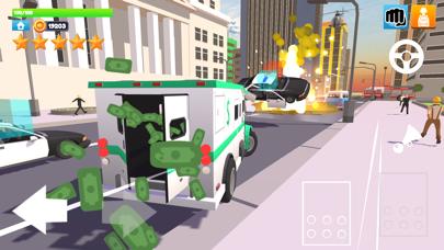 Rage City screenshot 1