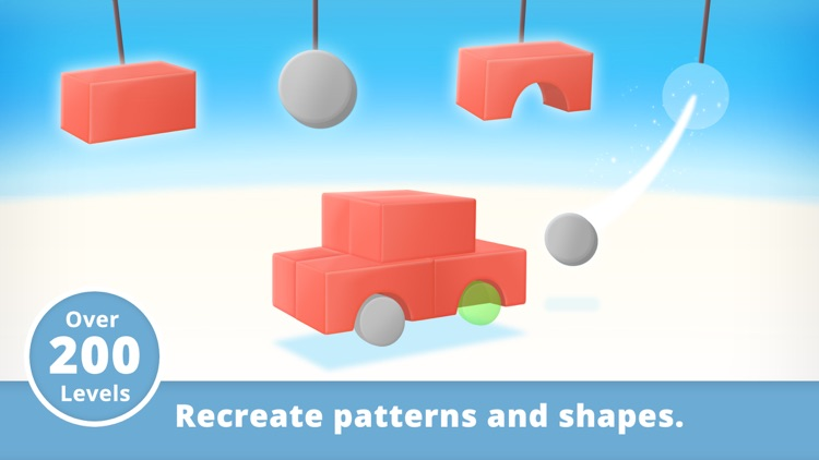 Puzzle Shapes: Toddlers & Kids