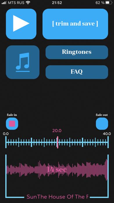 Ringtone Maker™のおすすめ画像1