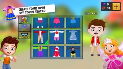 My Town World Of Games screenshot 3