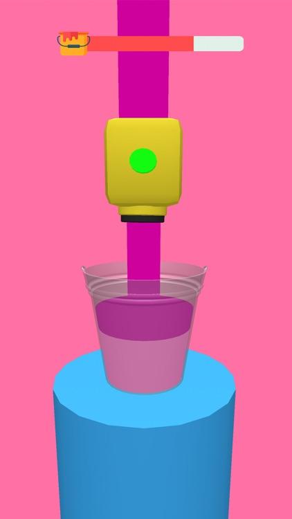Bucket Paint 3D!