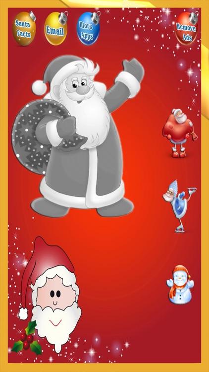 SantaCall - Musical Christmas screenshot-3