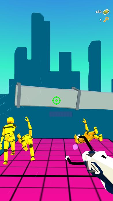 Gravity Push screenshot 3
