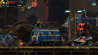 Huntdown screenshot 2