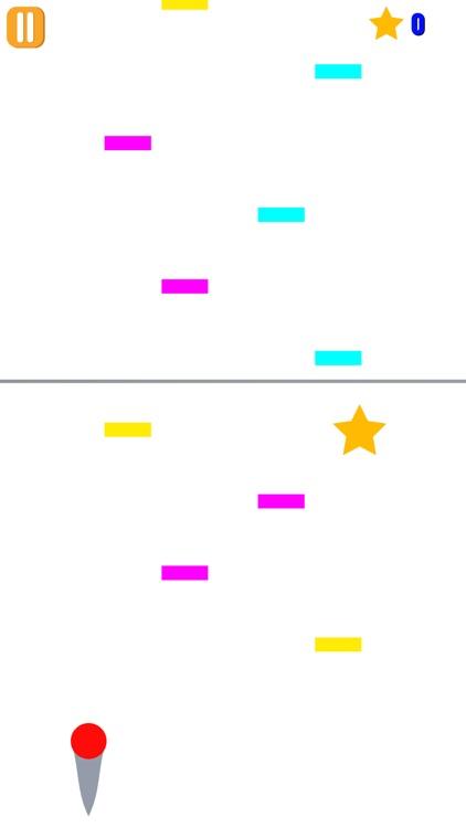 Ultimate Color Ball Race screenshot-8