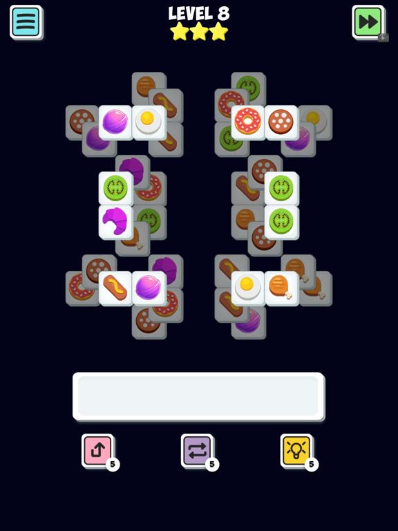 Tile Dark screenshot 10