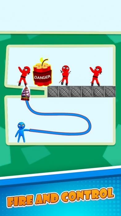 Rocket Punch! screenshot 1