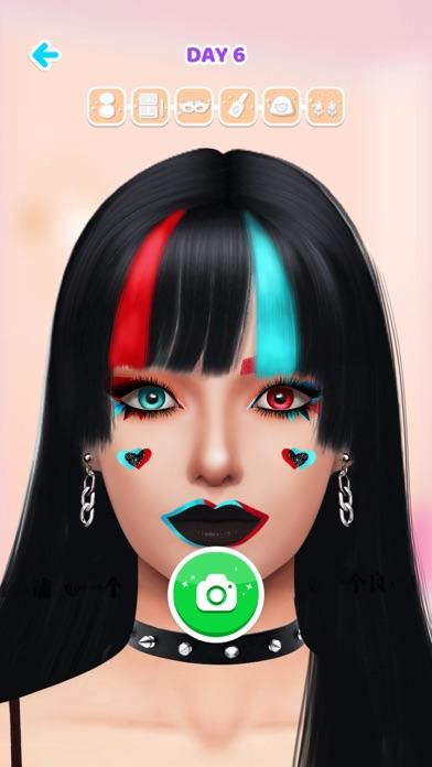 Makeup Artist: Makeup Games screenshot 4
