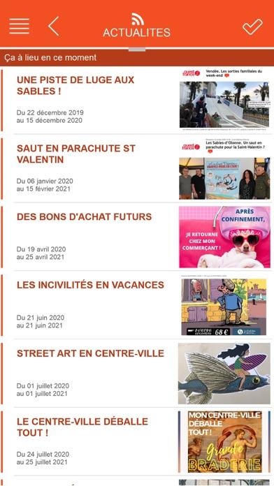 Boutic Sables d'Olonne screenshot 9