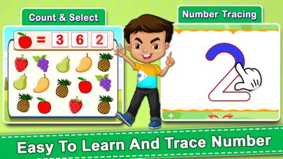 Learning games for preschooler screenshot 4