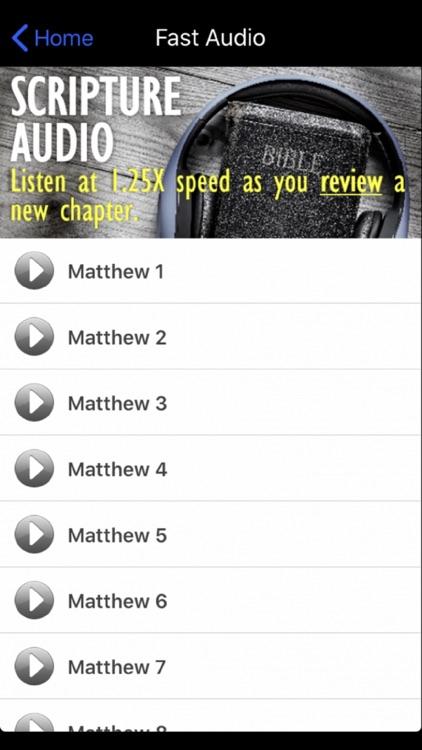 Youth Bible Quiz 20 screenshot-3