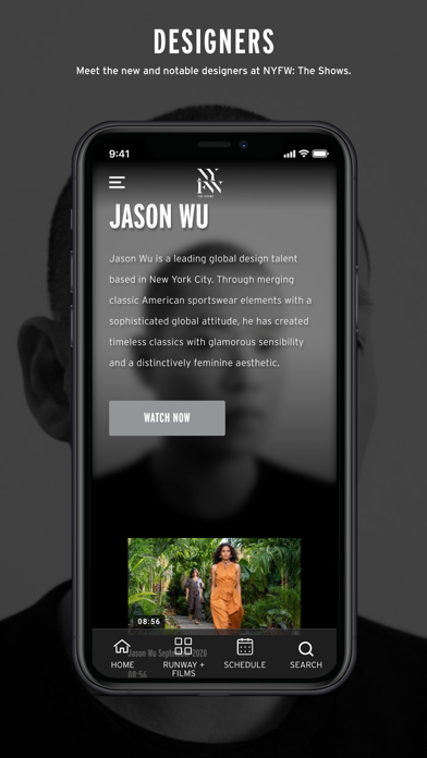 messages.download NYFW: The Shows software