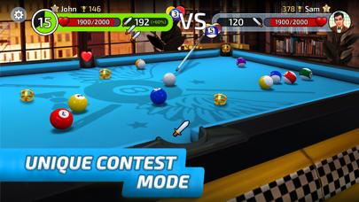 Pool Clash: new 8 ball game free Gems hack