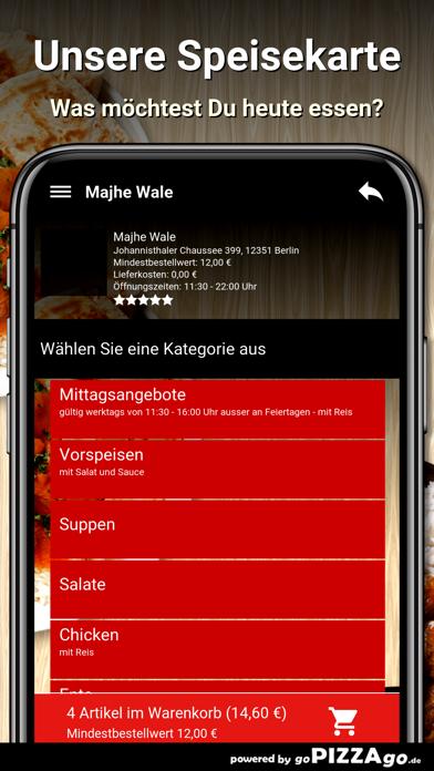 Majhe Wale Berlin screenshot 4