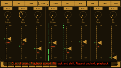 Screen Shot BeatCutter 3