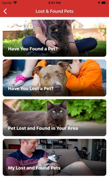 Pet Vet Hotline screenshot-5