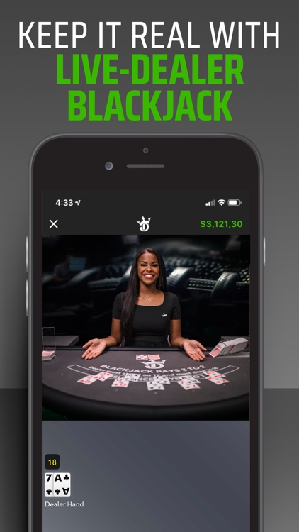 DraftKings Casino screenshot-2