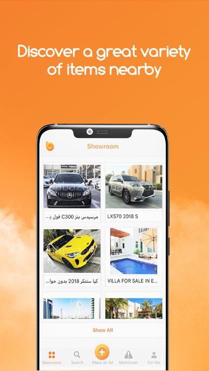 babazaa.com   Sell, Buy, Rent screenshot-3