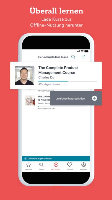 Udemy - Online LernenScreenshot von 3