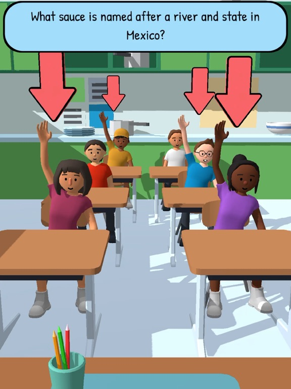 Teacher Simulator screenshot 9